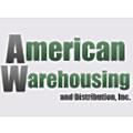 American Warehousing and Distributing logo