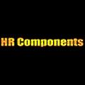 HR Components logo