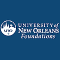 University of New Orleans Research & Technology Foundation logo