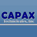 Capax Technologies logo