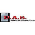 DAS Distribution logo