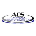 Azachorok Contract Services logo