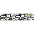 20/20 Components logo