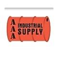 AAA Industrial Supply logo