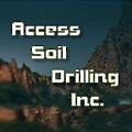 Access Soil Drilling