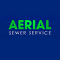 Aerial Sewer Service logo