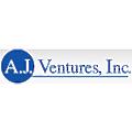 A.J. Ventures logo