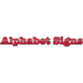 Alphabet Signs logo