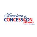American Concession Supply logo