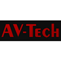 AV Tech Machine Tool logo