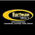 Bartman Enterprises logo