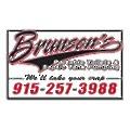 Brunson Pump Service logo