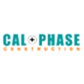 Cal Phase Construction logo