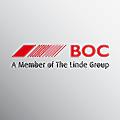 The BOC Group logo