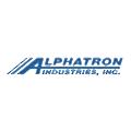 Alphatron Industries logo