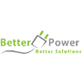 Better Power logo