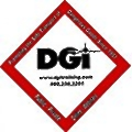 D G I Training logo