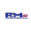 R&M Welding Products logo