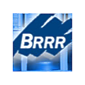 Brrr Refrigeration & Design logo