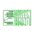 Akleen Hood Restaurant Services logo