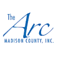 The Arc of Madison County logo