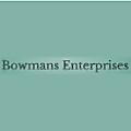 Bowman's Enterprises logo