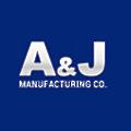A & J Manufacturing logo