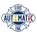 Automatic Fire logo
