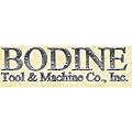 Bodine Tool & Machine logo