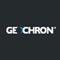 Geochron logo