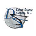 Direct Source Surplus logo