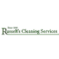 Russell's Cleaning Services logo