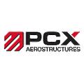 PCX Aerostructures logo