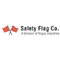 Safety Flag logo