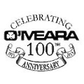 O'Meara Ford logo