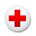 American Red Cross Los Angeles Chapter logo