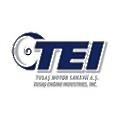 TUSAS Engine Industries logo