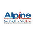 Alpine Solutions logo