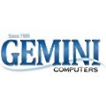Gemini Computers logo