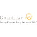 Goldleaf Homecare logo