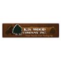 KD Wood logo