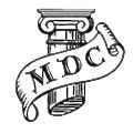 Matboard Design logo
