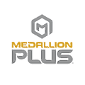 Medallion Plus logo