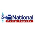 National Pump Supply logo