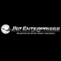 JJet Enterprises logo