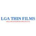 LGA Thin Films logo