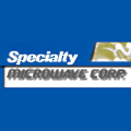 Specialty Microwave logo