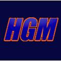 HGM Lift Parts logo