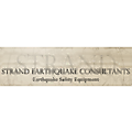 Strand Earthquake Consultants logo