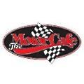 Motor Cafe logo